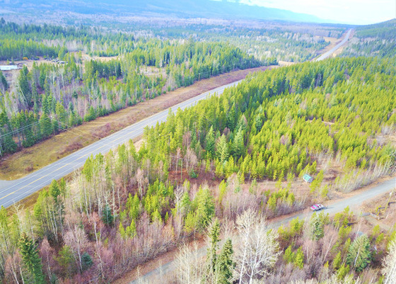 Affordable Small Acreage in Recreational Haven - Valemount, BC