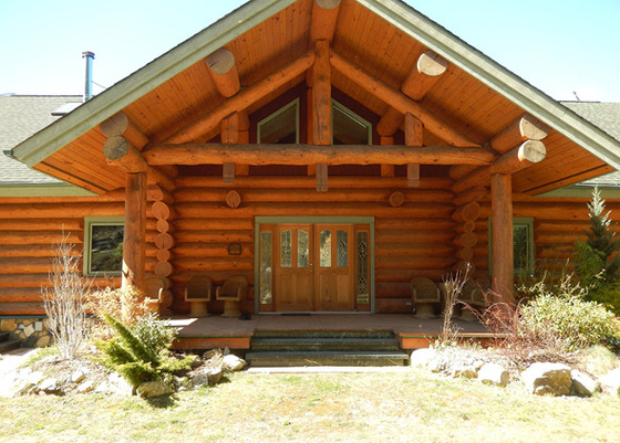 Private Lakefront Wellness Retreat/Resort - Kootenay Bay, BC