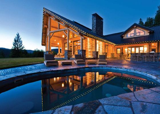 Buck Lake Ranch - Beaverdell, BC