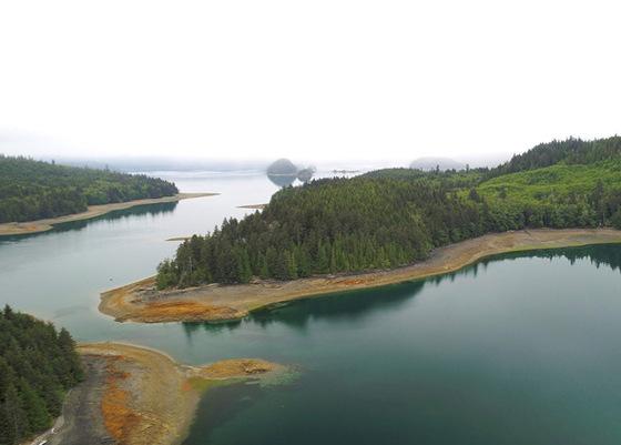 3,127 Acre Land Portfolio - Haida Gwaii, BC