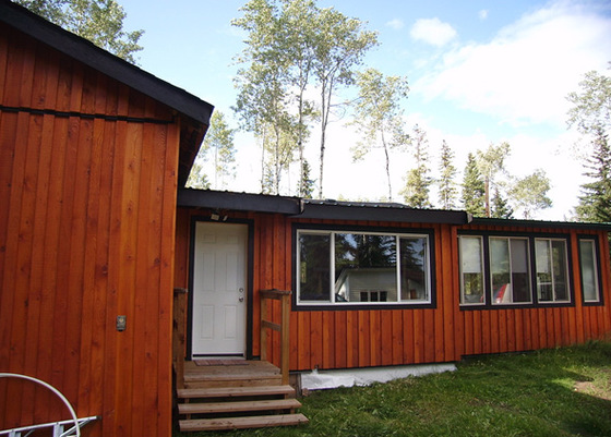 Newly Renovated Home on 40 Acres - Lone Butte, BC