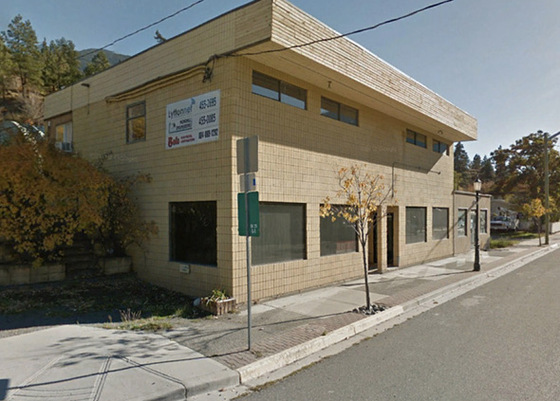 Affordable Commercial/Investment Opportunity in the Tourist Hub of Lytton, BC