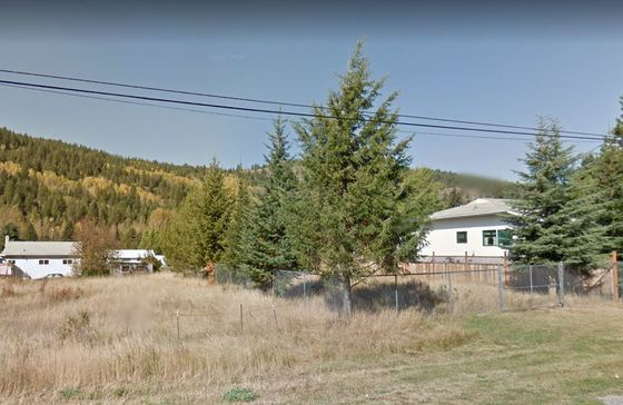 Affordable Building Lot with Municipal Services - Greenwood, BC