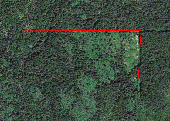 Private Acreage - Haida Gwaii, BC