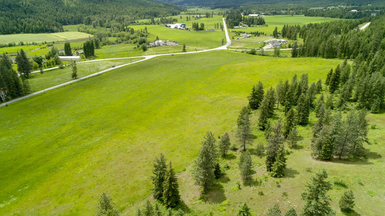 Valley View Acreage - Lumby Valley