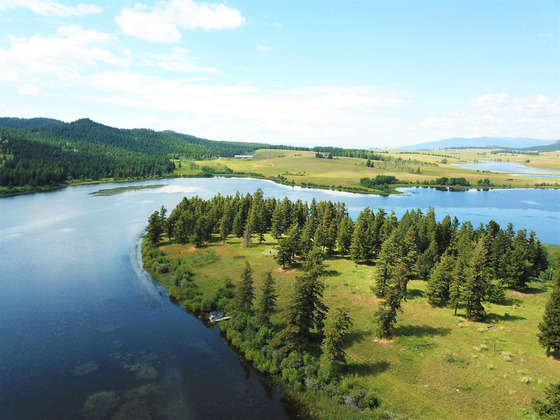 Campbell Lake Ranch - Kamloops, BC