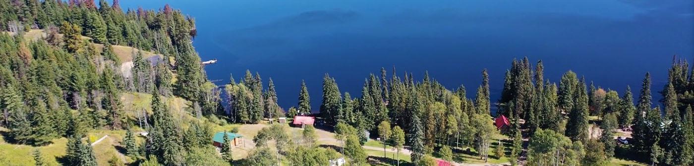 Landquest marina lodges resorts