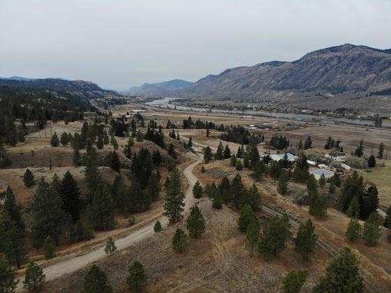 Valley View Acreages - Kamloops, BC