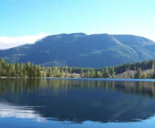 Lakefront Development Property - Campbell River, BC