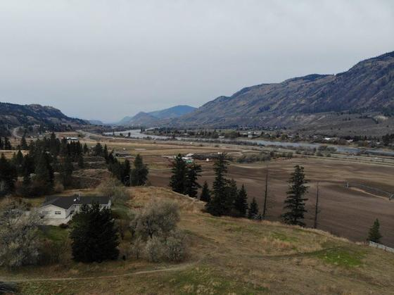 Family Home on Acreage with Large Shop - Kamloops, BC