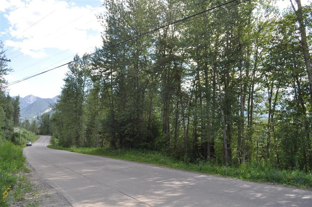 Fernie development acreage 11