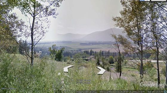 Sub-dividable Acreage with Views - Only Minutes to Creston, BC