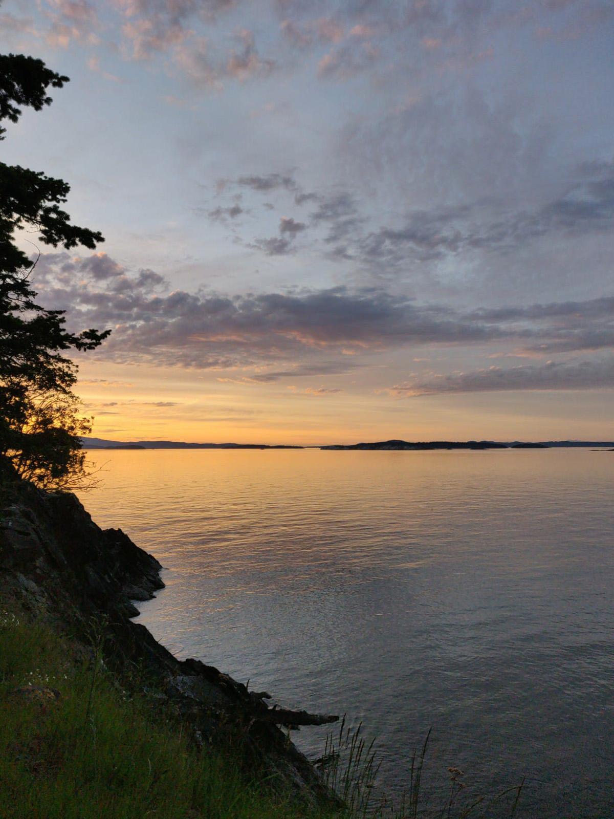 Sidney island 25
