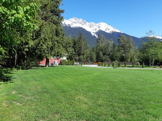 Newly Updated Family Home - Bella Coola, BC