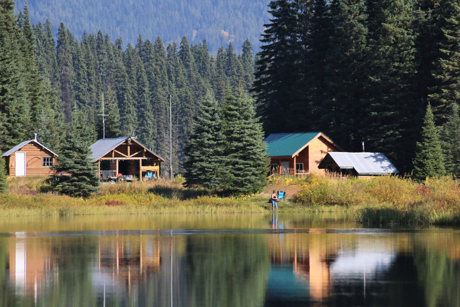 Dome creek outfitters 04