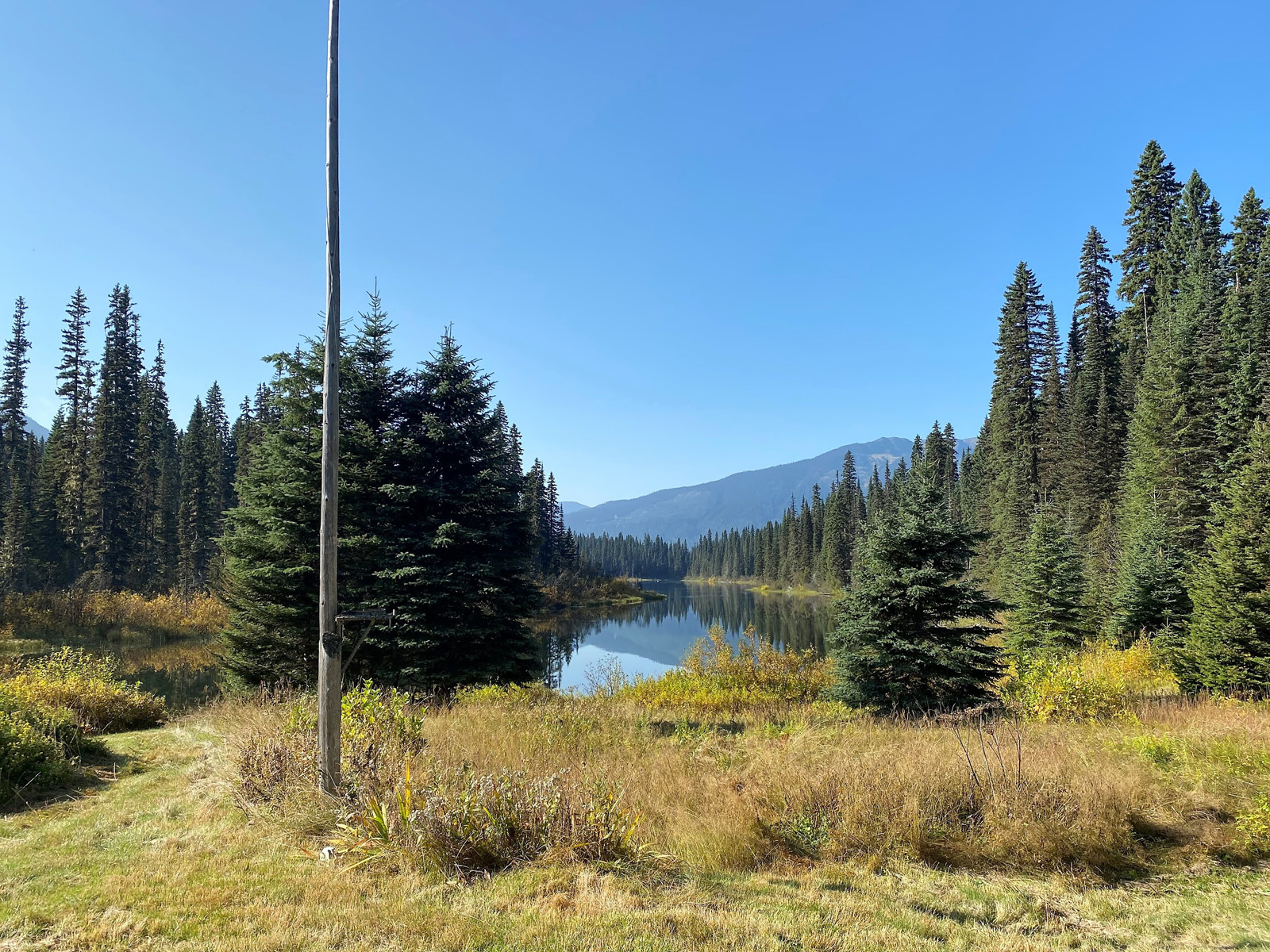 Dome creek outfitters 06
