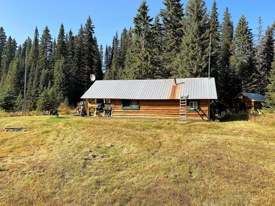 Thumb dome creek outfitters 12