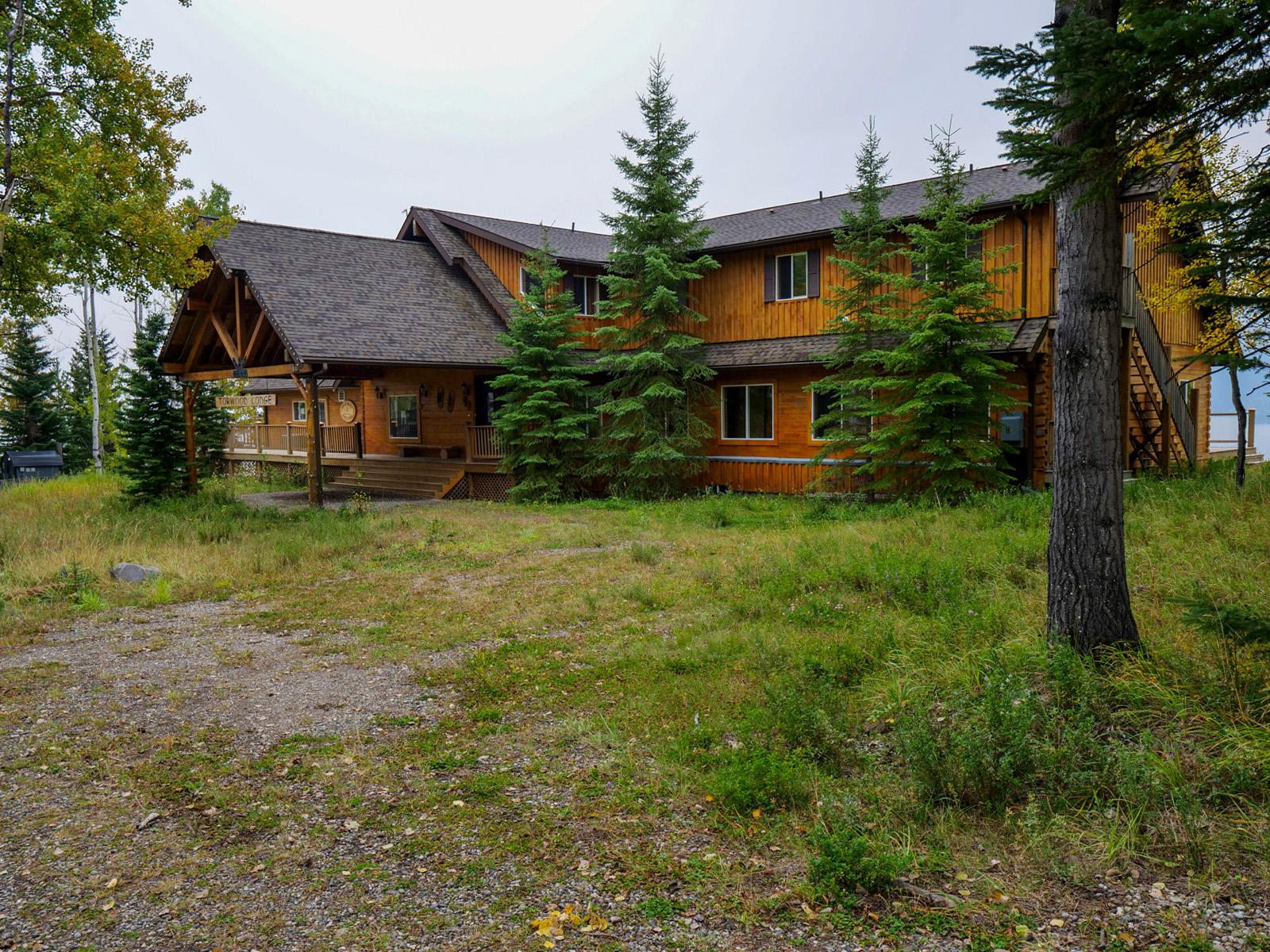 Torwood lodge 05