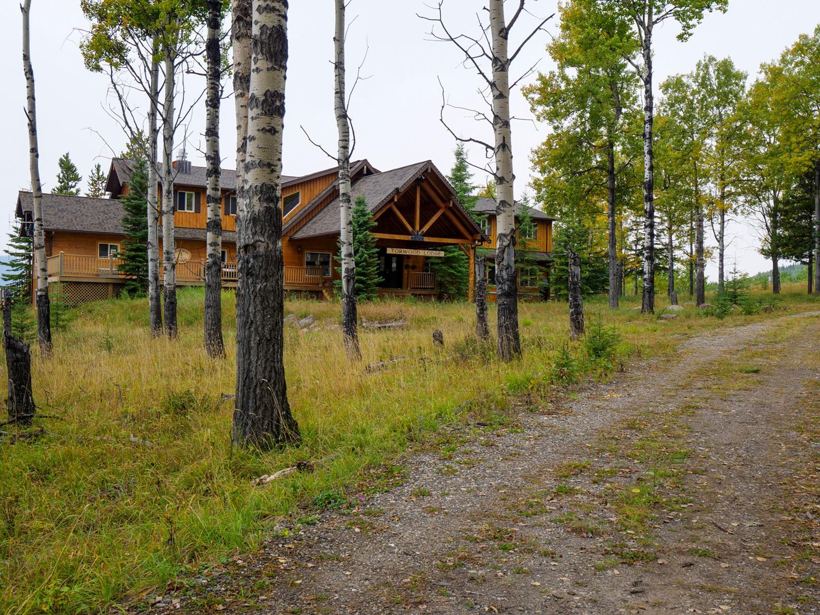 Torwood lodge 06