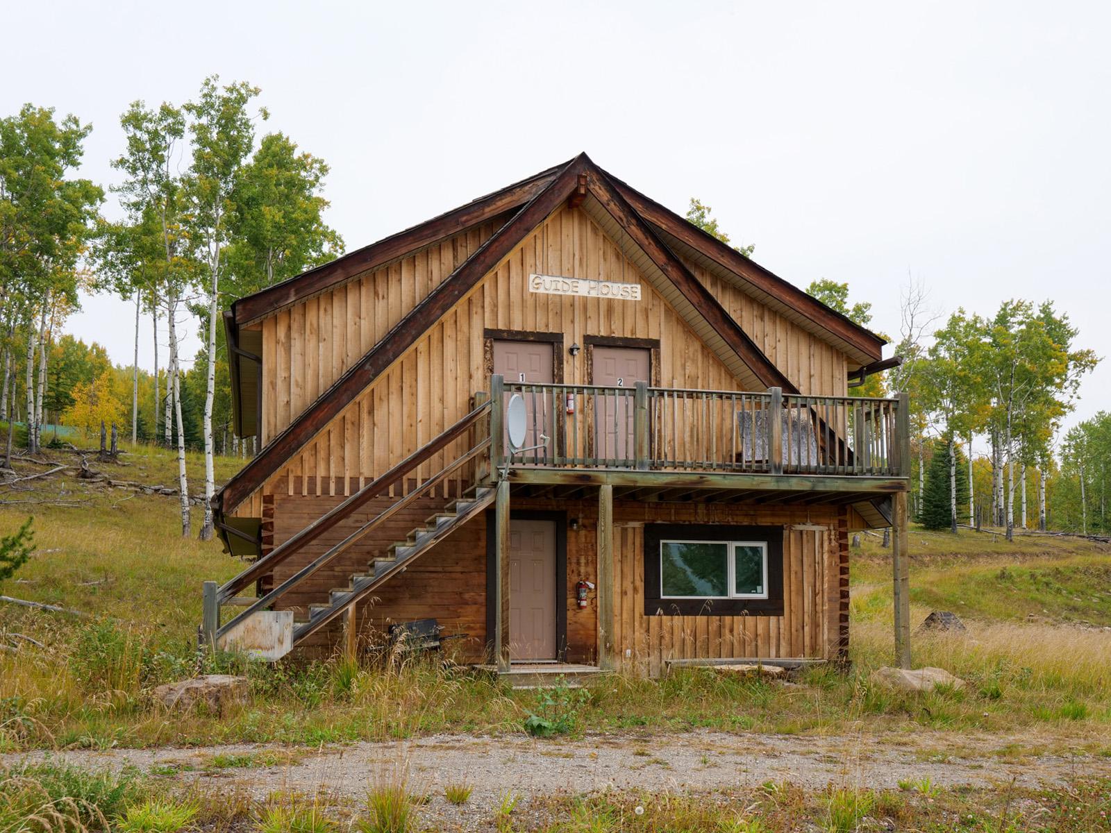 Torwood lodge 09
