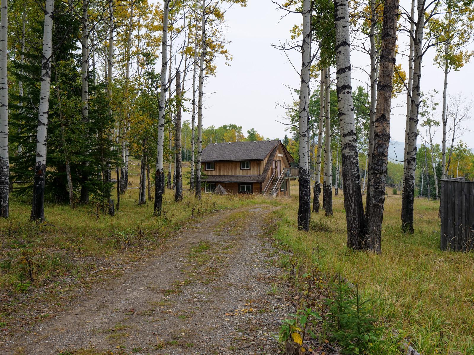 Torwood lodge 11