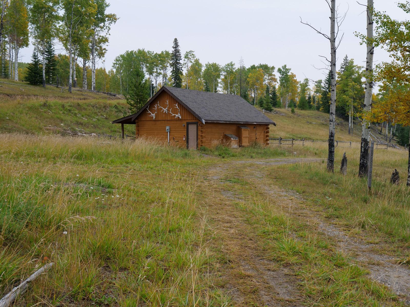 Torwood lodge 12