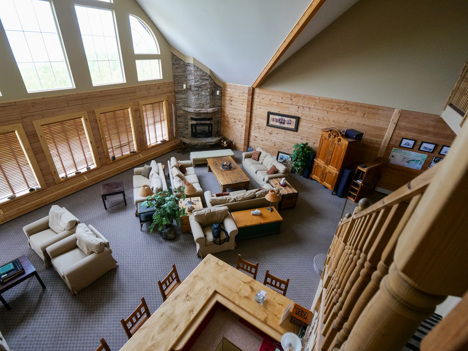 Torwood lodge 34