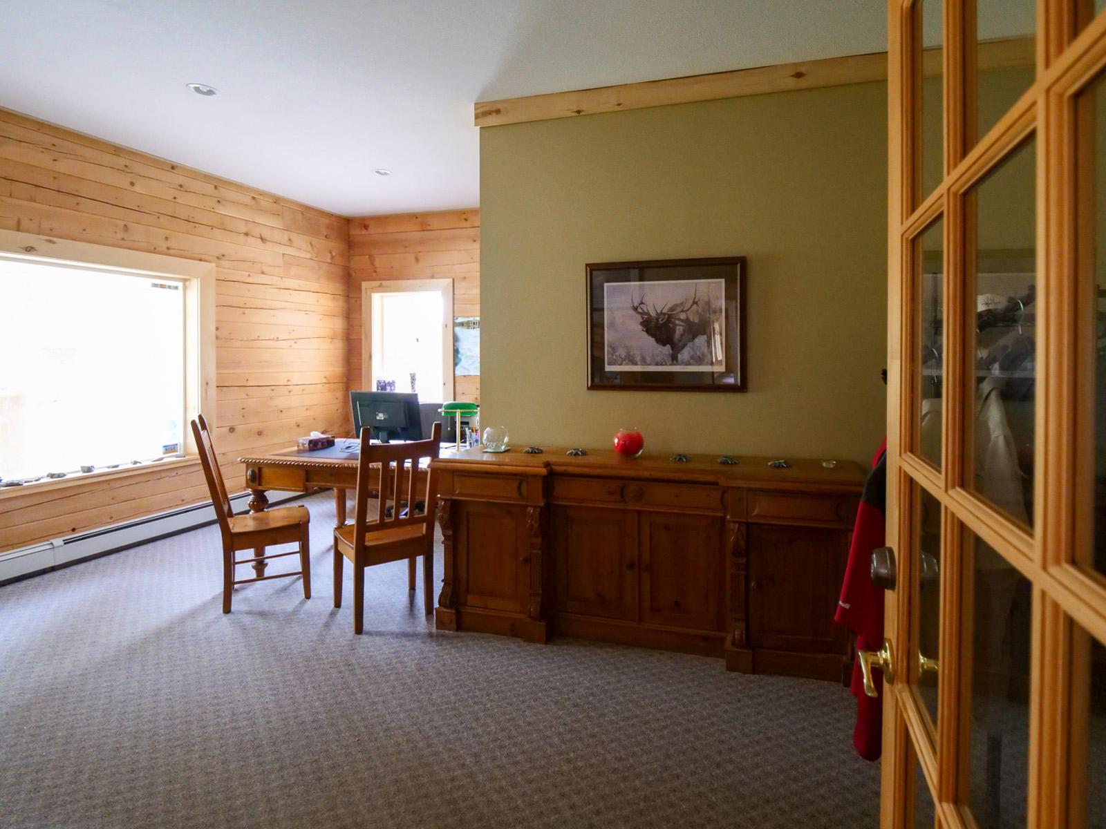 Torwood lodge 40