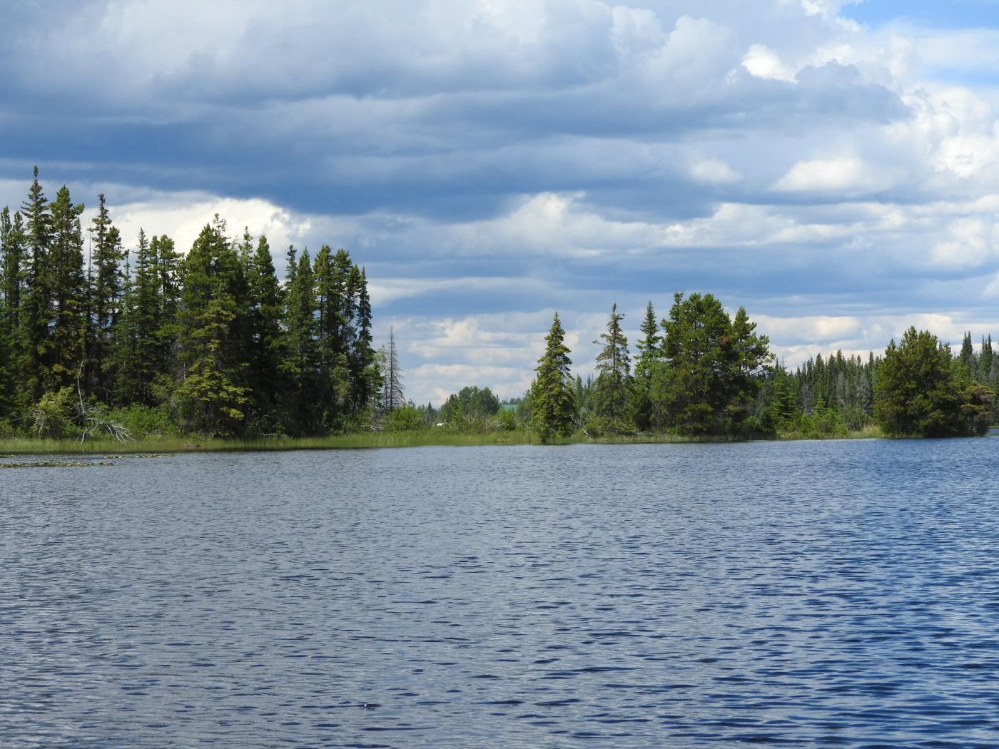 Lessard lake 03