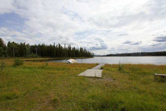 Thumb lessard lake 06