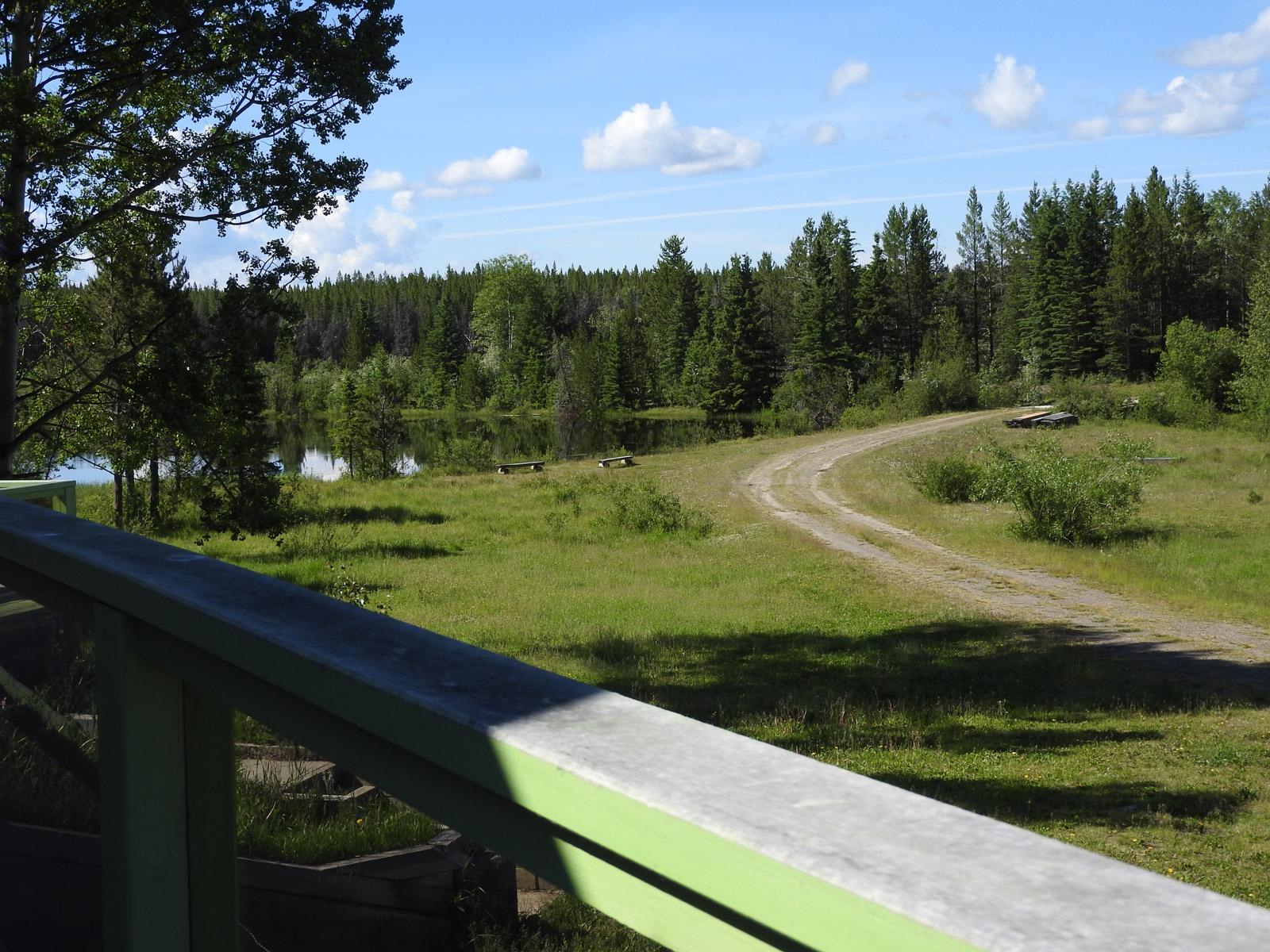 Lessard lake 25