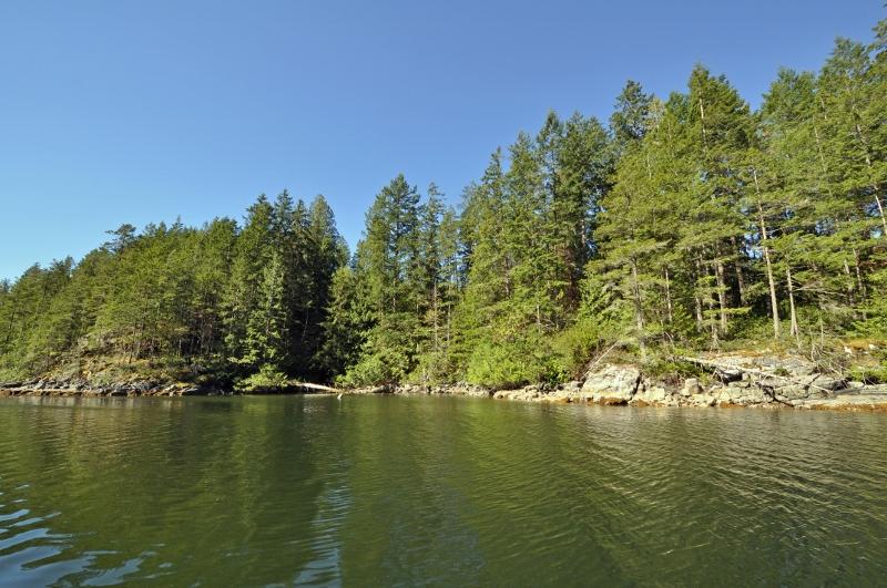 Green bay nelson island 06