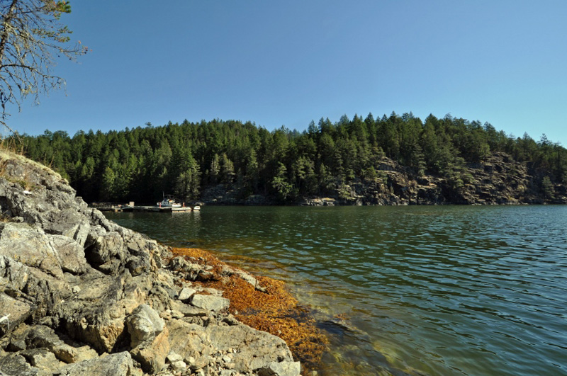 Green bay nelson island 09