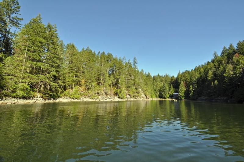 Green bay nelson island 15