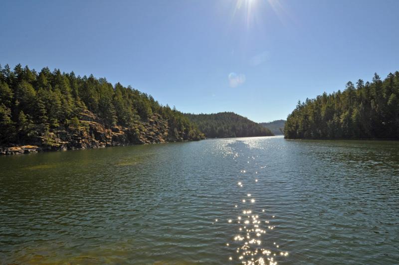 Green bay nelson island 16