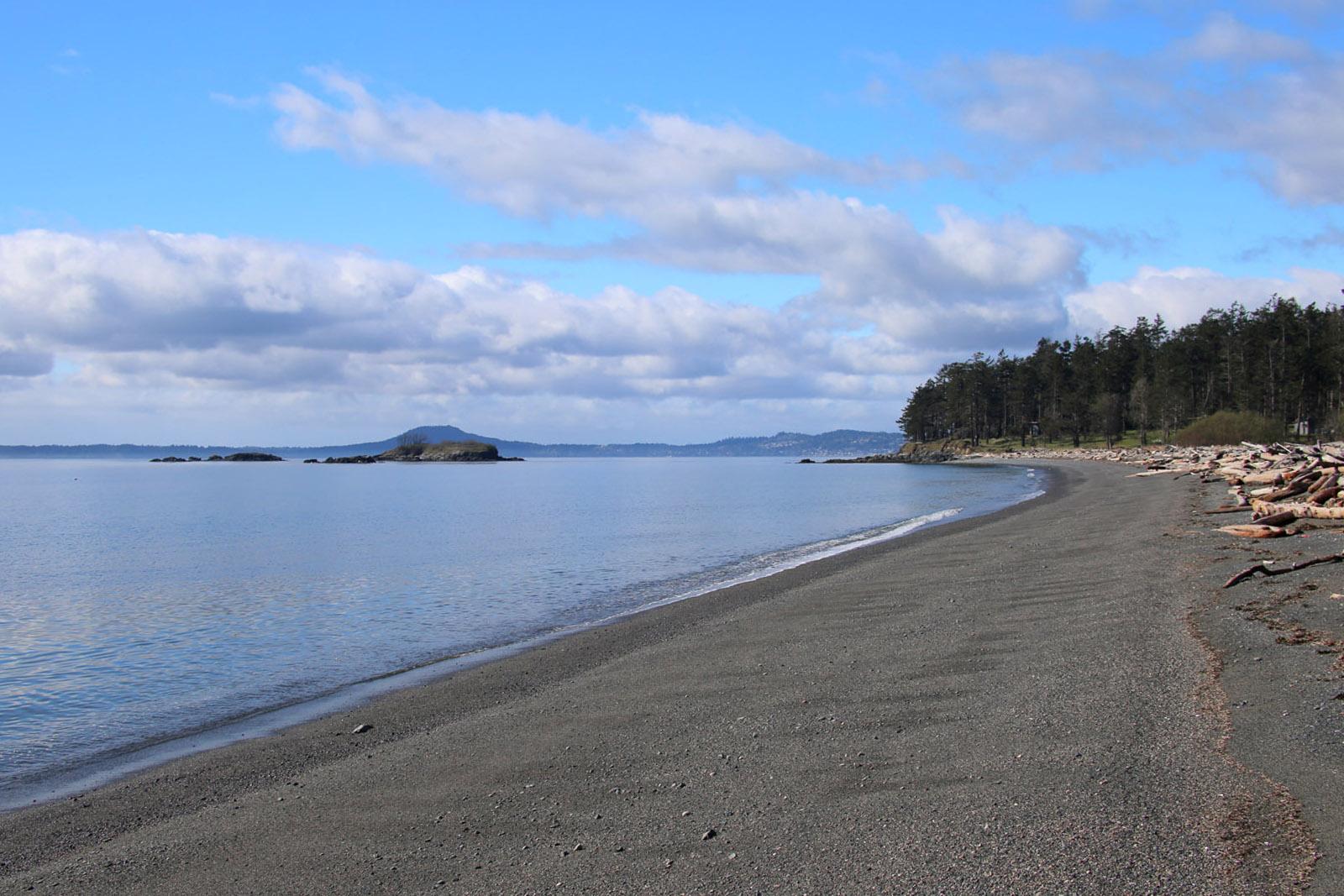 Sidney island 17