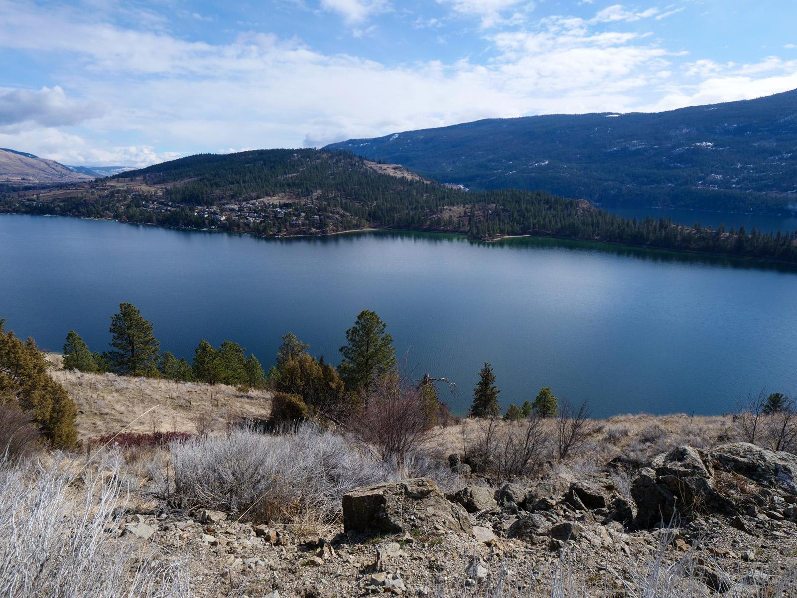 Kalamalka lake veiw 202 10