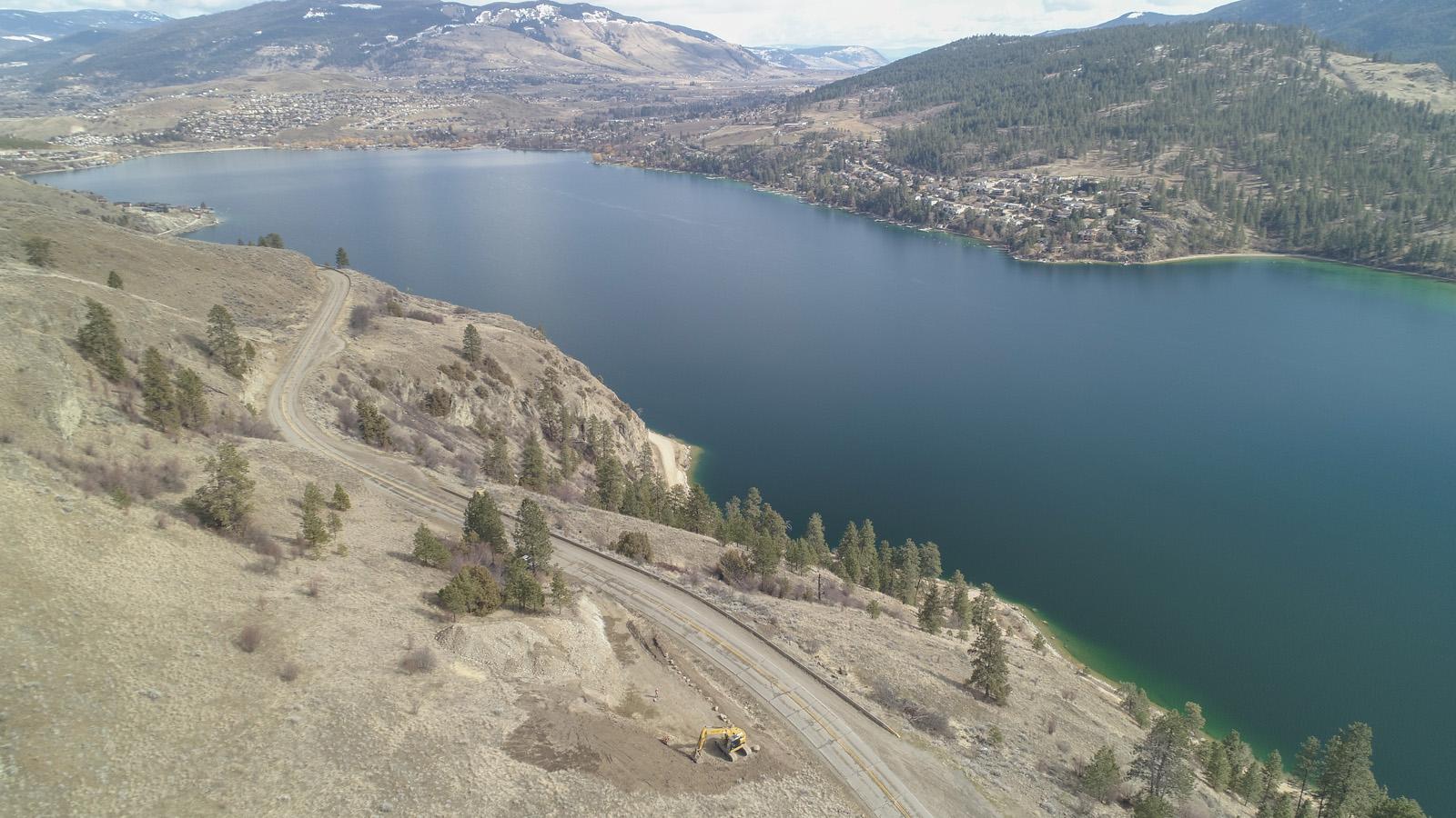 Kalamalka lake veiw 202 15