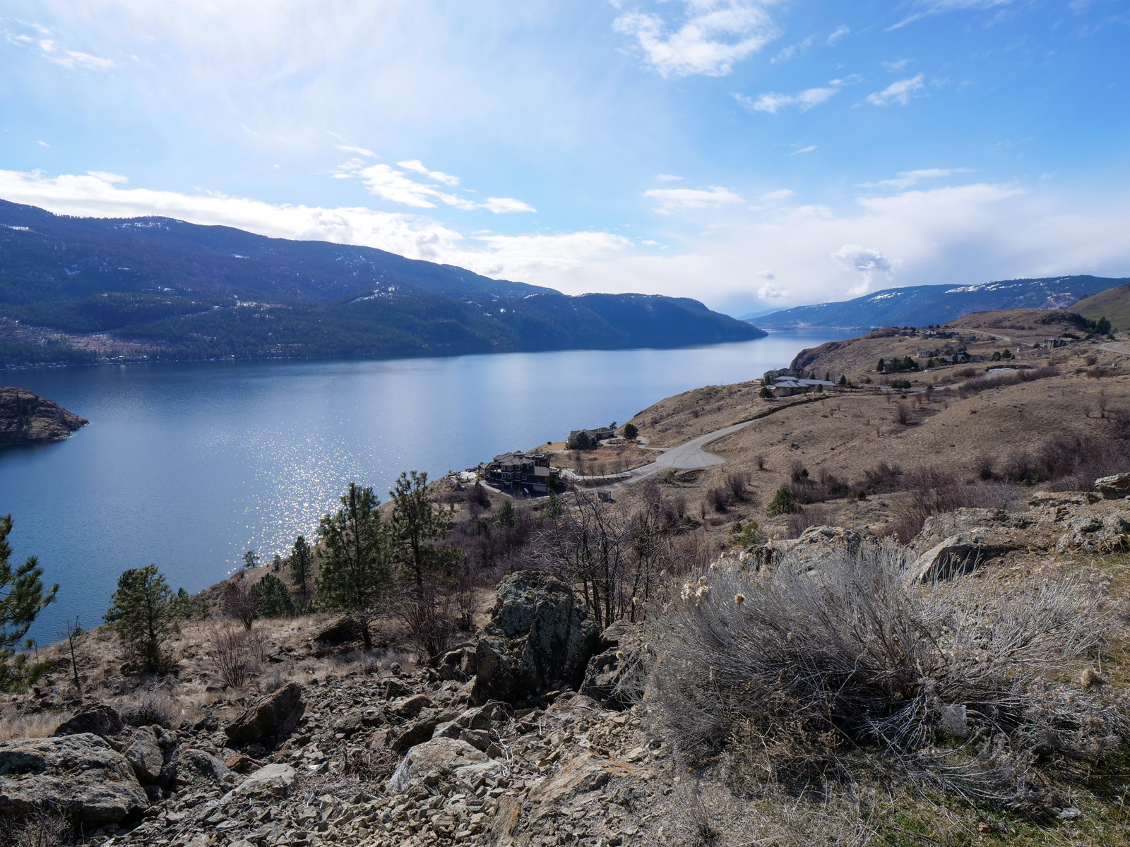Kalamalka lake veiw 224 18