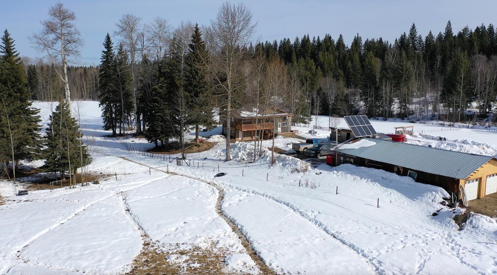 Quesnel farm 13