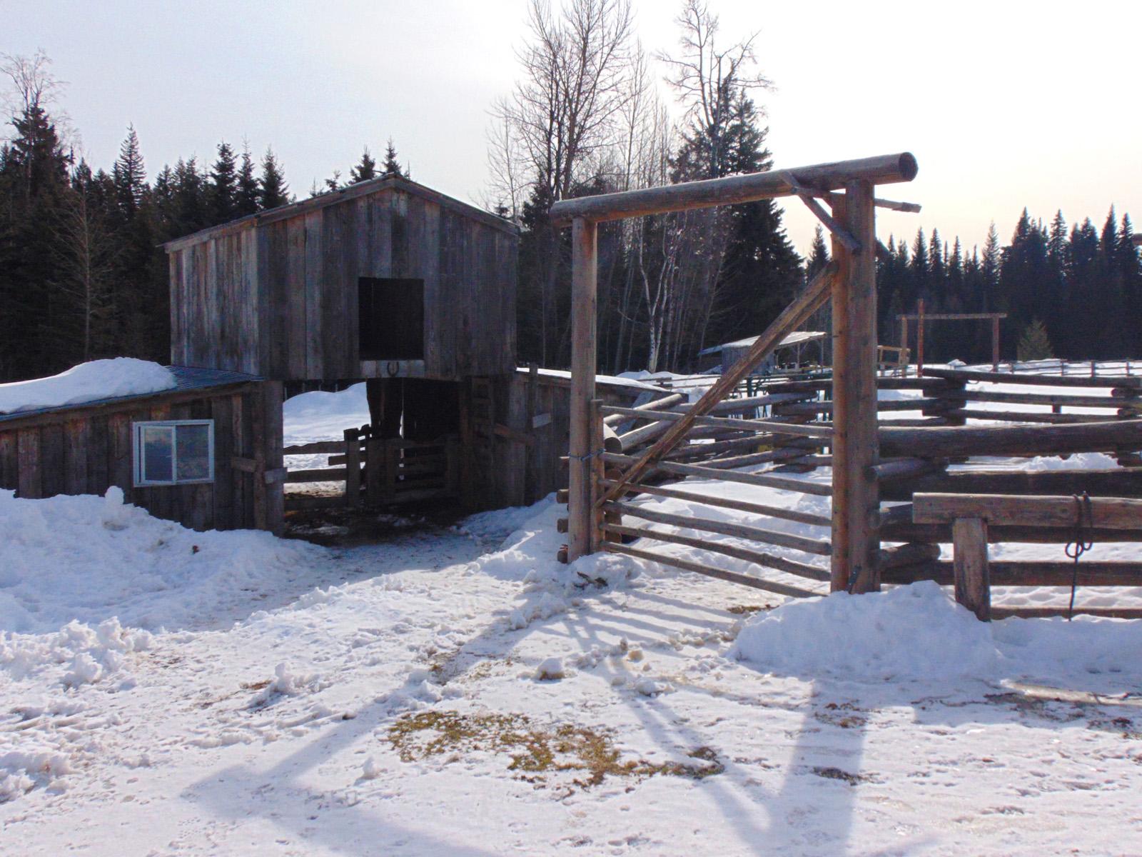 Quesnel farm 24