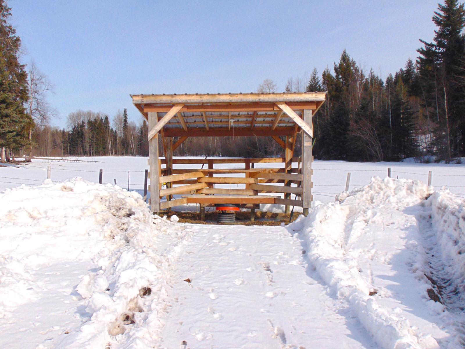 Quesnel farm 32