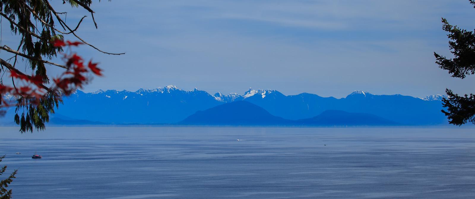 Gabriola island oceanfront 05