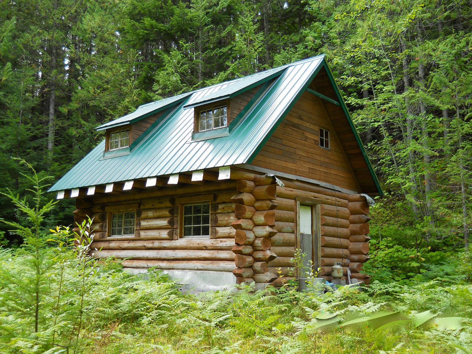 Cedarvale log cabin 04