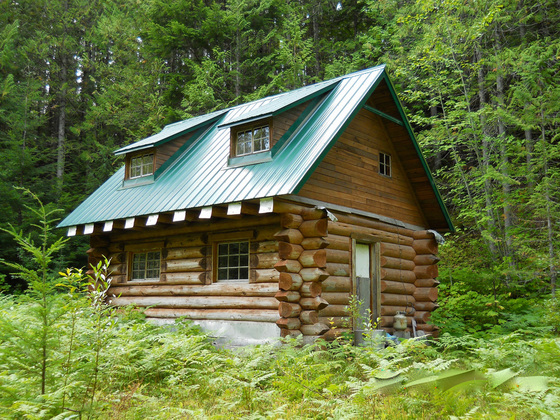 Thumb cedarvale log cabin 04