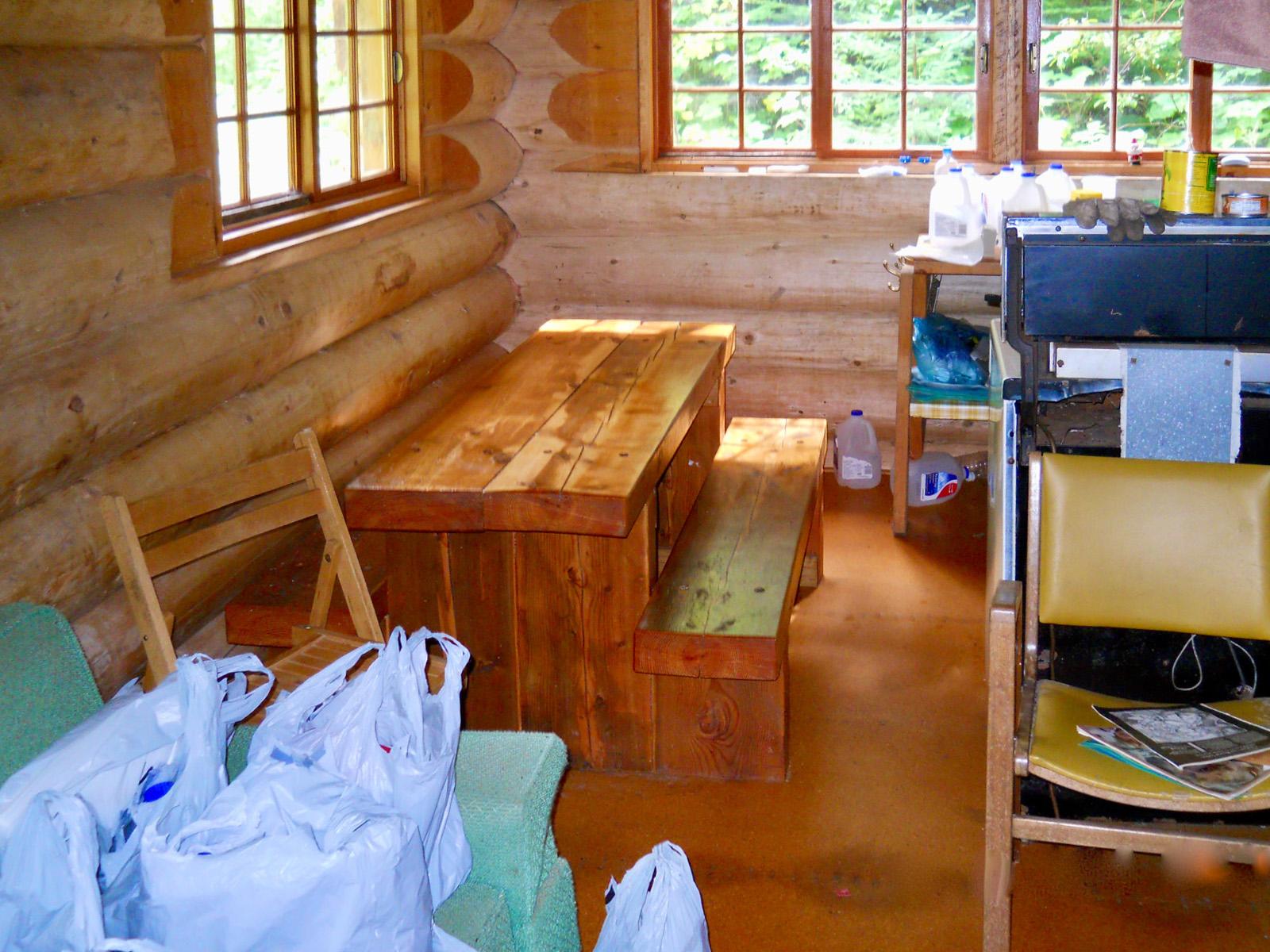 Cedarvale log cabin 05