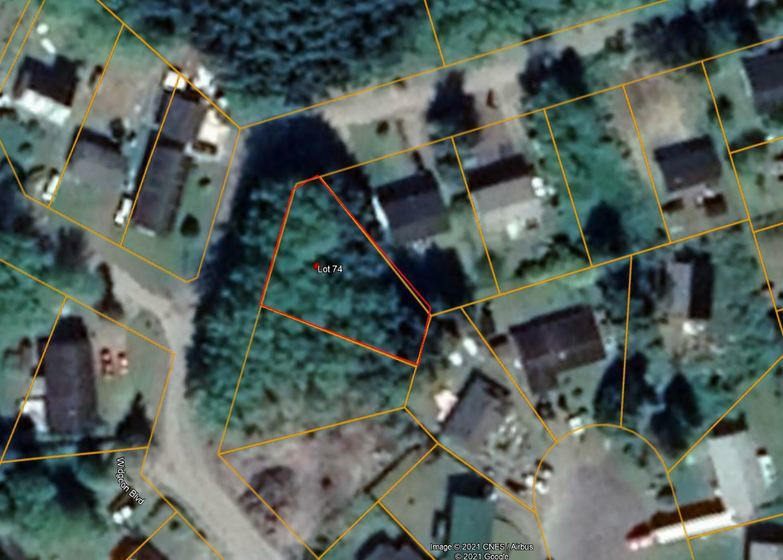 Large Serviced Lot in Masset - Haida Gwaii . . . Great Value