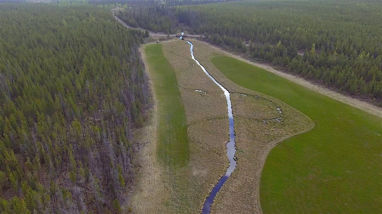 Baker creek farmland 31