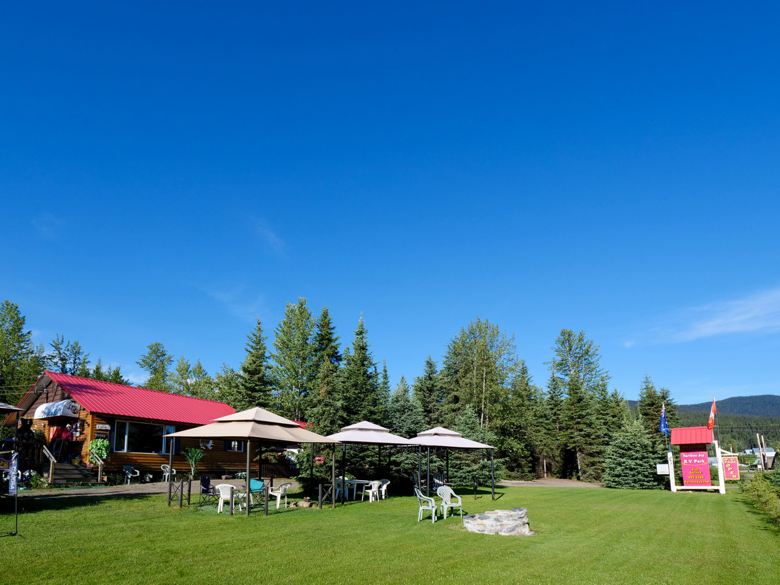 Cariboo joy rv park 04
