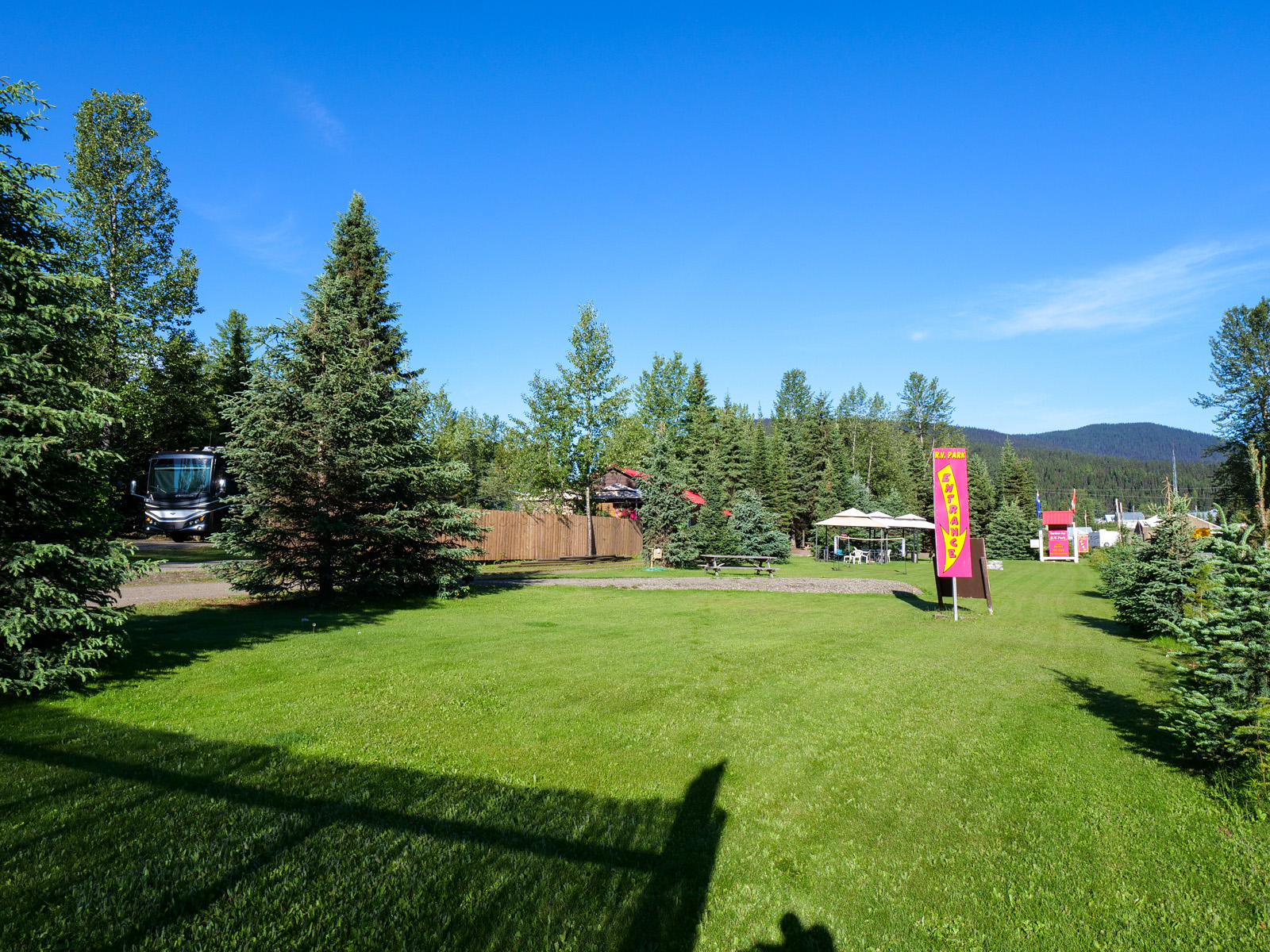 Cariboo joy rv park 05